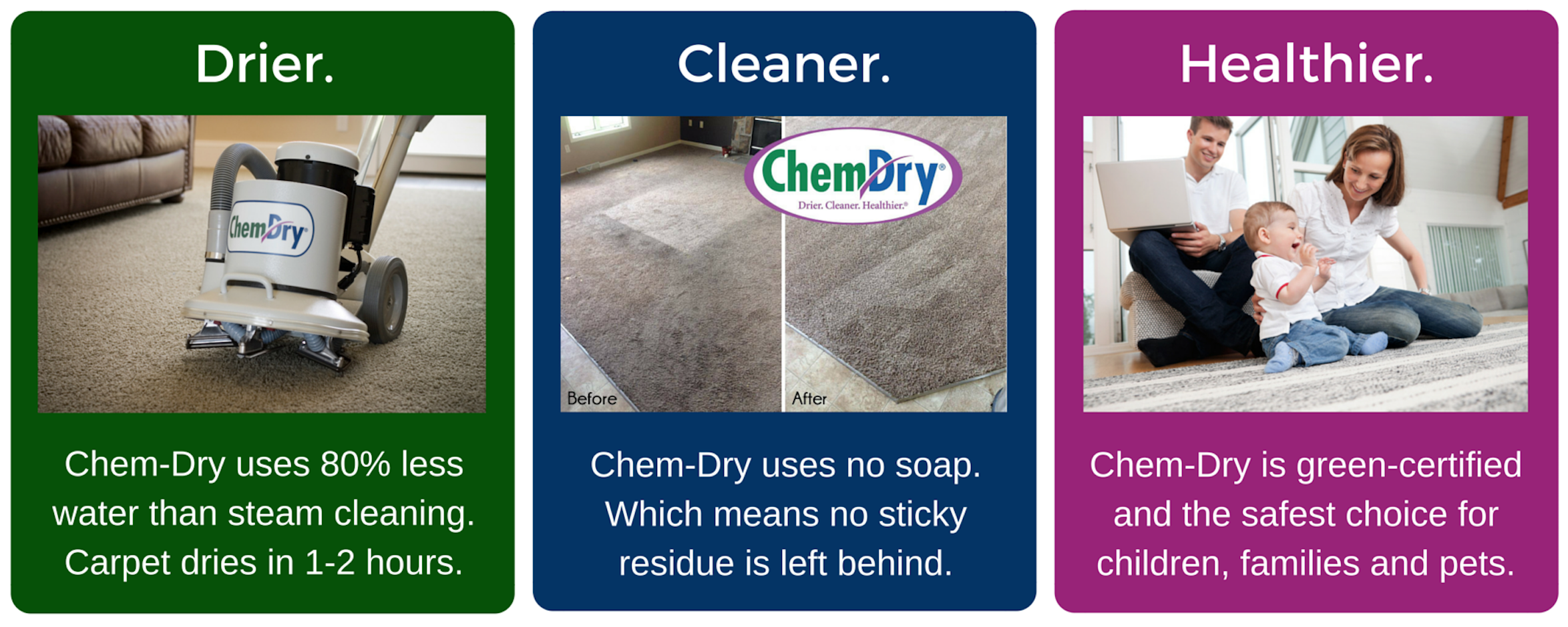 how to clean dry wax from carpet