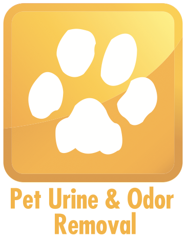 pet urine odor removal icon